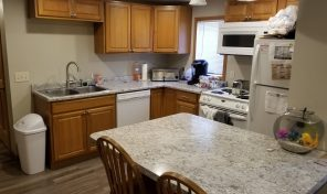 601 West 5th Apt 2 Winona, MN 55987